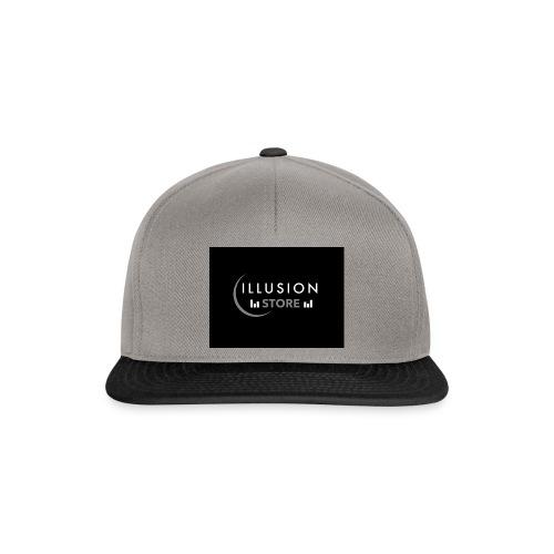 illusion Store - Casquette snapback