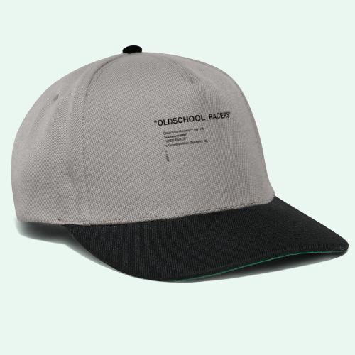 off school wear - Snapback cap