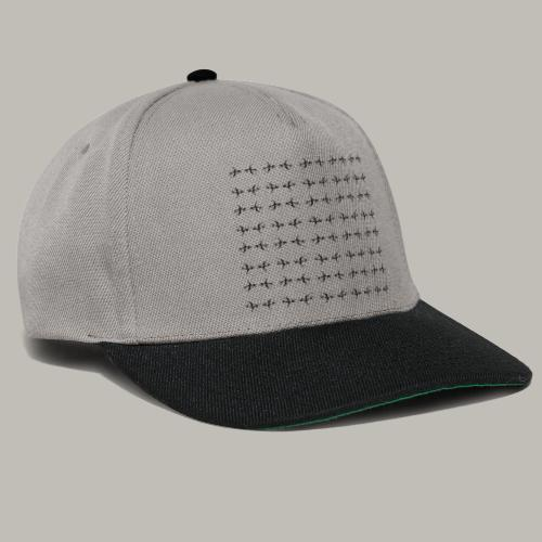 All the dragons - Casquette snapback
