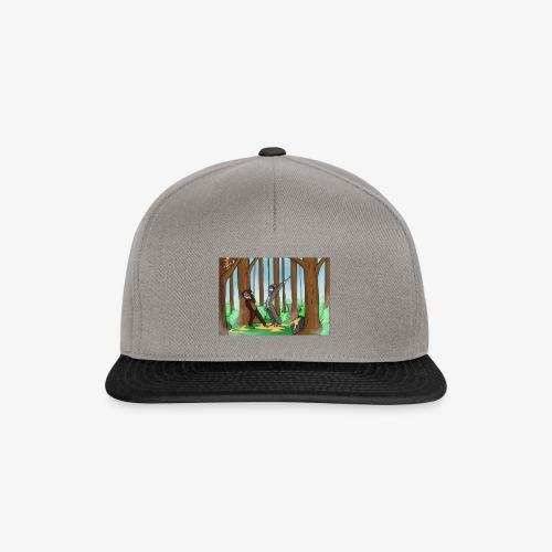 BEERTJEEE - Snapback cap