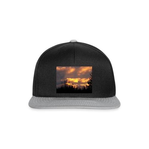 Iltarusko - Snapback Cap