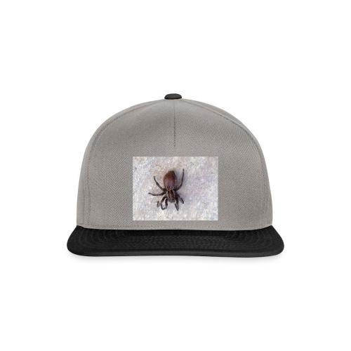 true arak - Snapback Cap