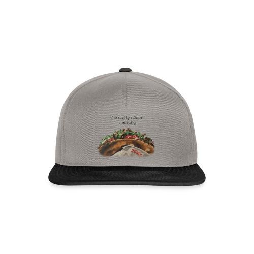 Daily doener - Snapback Cap