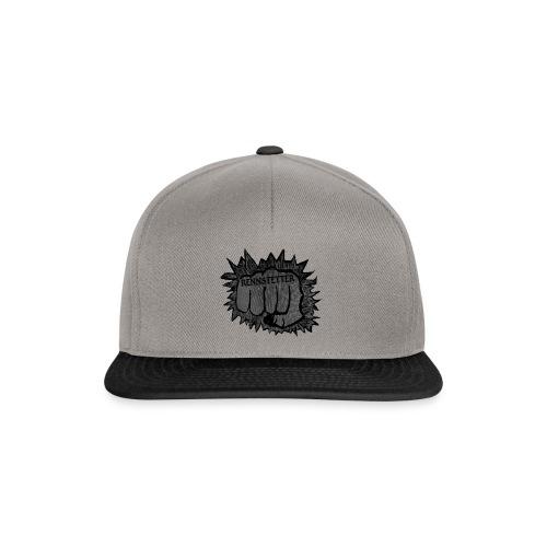 RENNSTETTER - Snapback Cap