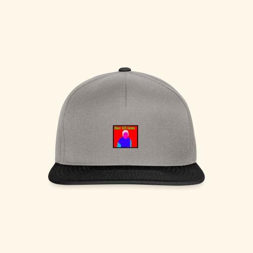 Beast 1425 gaming logo - Snapback Cap