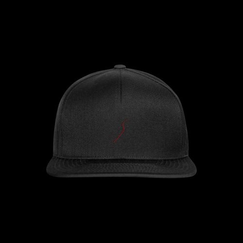 logo Style red - Casquette snapback