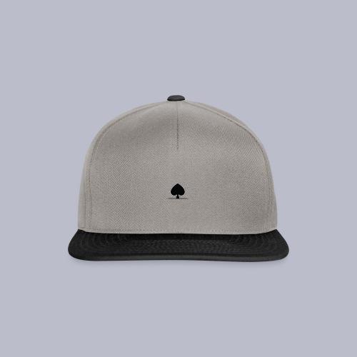 pik - Snapback Cap