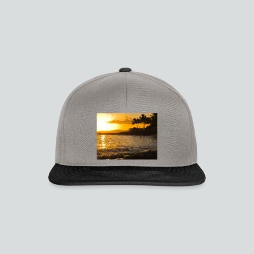 ISLAND STYLE 03-14-jpg - Snapback Cap