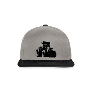 7100 - Snapback Cap