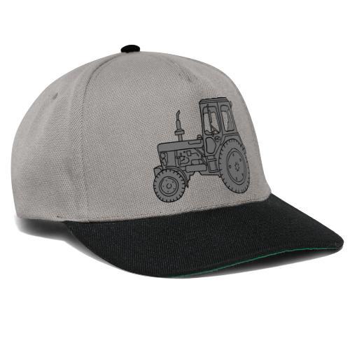 Traktor Landwirtschaft 2 - Snapback Cap