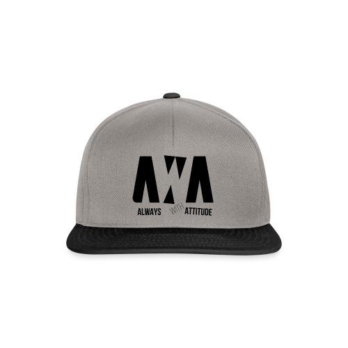 AWA B - Snapback Cap