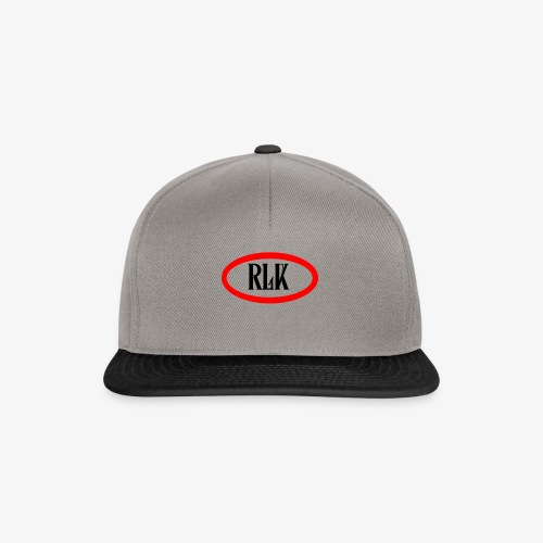 RLK collection 2018 - Casquette snapback