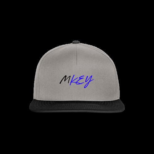 MKEY - Snapback Cap