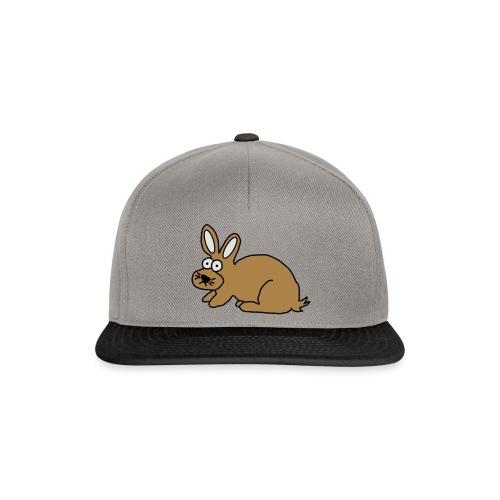 Hase - Snapback Cap