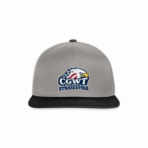 CGWT - Snapback Cap