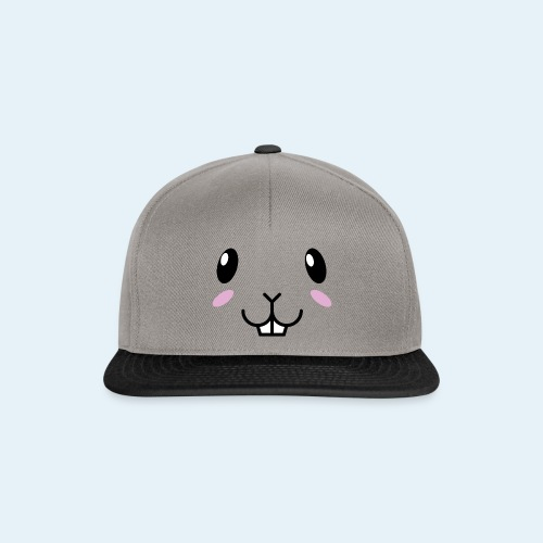 Conejo bebé (Cachorros) - Gorra Snapback