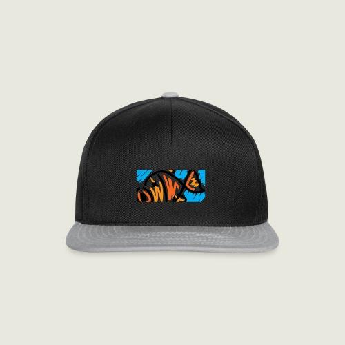 pescefritto - Snapback Cap