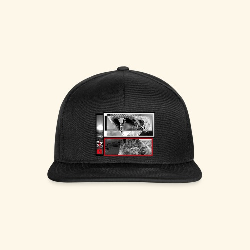 final1b break - Casquette snapback