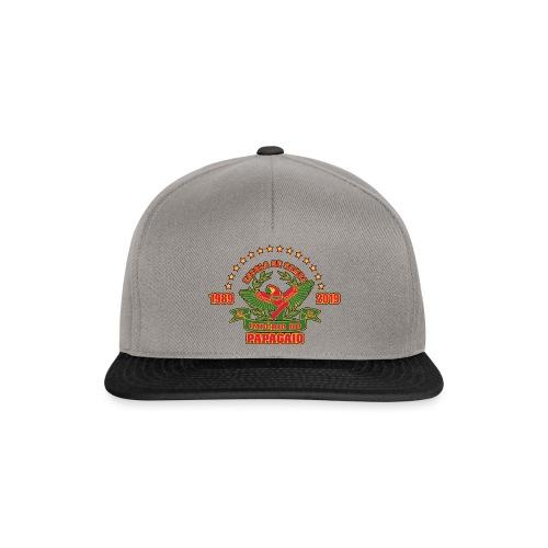 Papagaio 30v - Snapback Cap