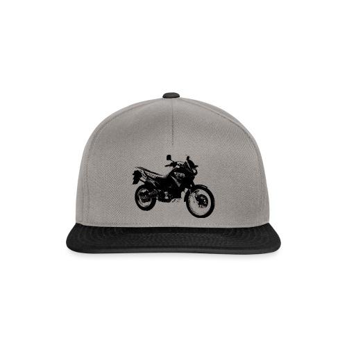 DR650RSE - Snapback Cap