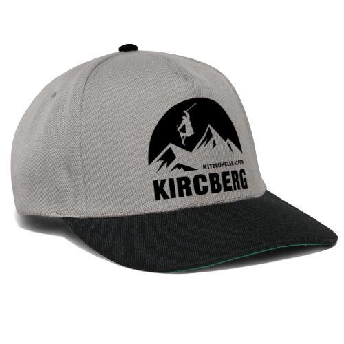 Summit skiline Kirchberg - Snapback cap