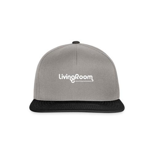 T-SHIRT LivingRoom - Snapbackkeps