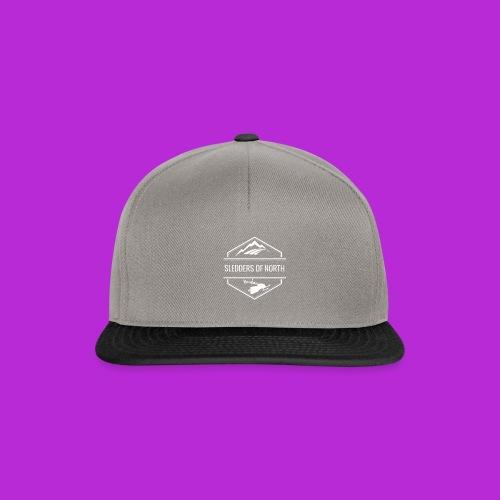 Training Jacket - Snapback Cap