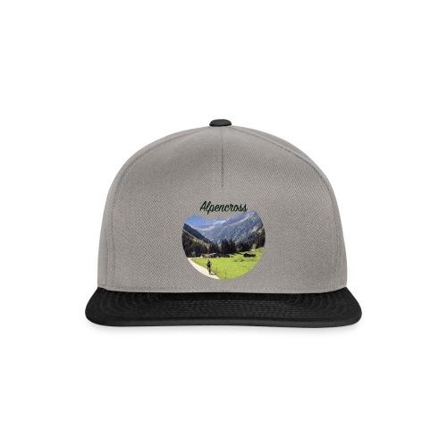 Alpencross - Snapback Cap