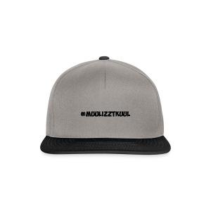 Muulizztkuul - Snapback Cap