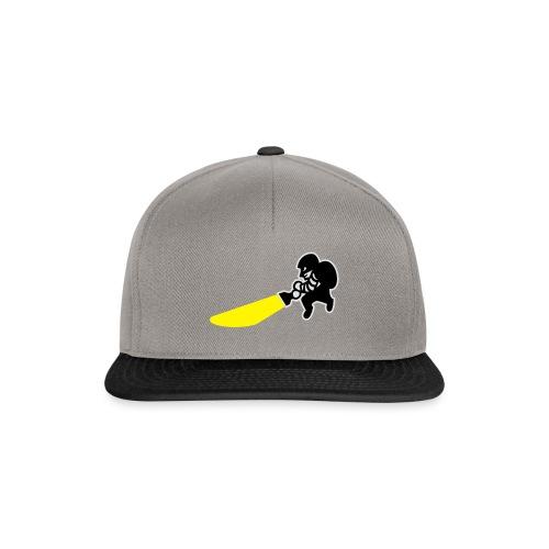 Dieb - Snapback Cap