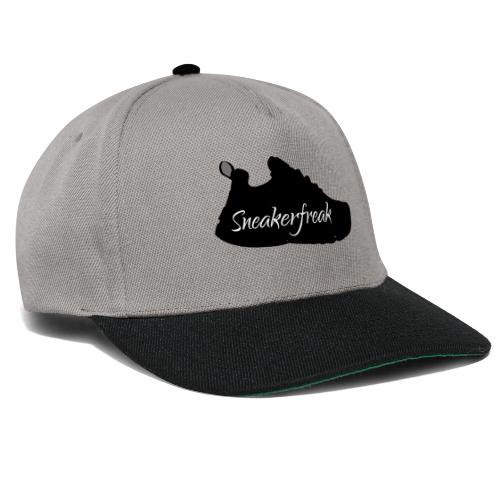 Sneakerfreak sw/ws - Snapback Cap