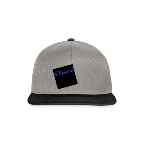#Bracuh Collection 2018 [unisex] - Snapback Cap