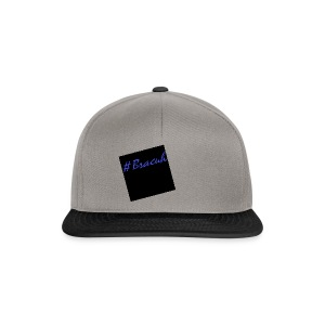 #Bracuh Collection 2018 [unisex] - Snapback Cap