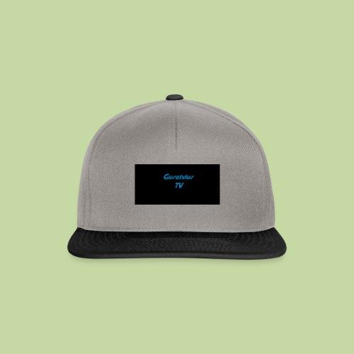 Gustavius - Snapback Cap