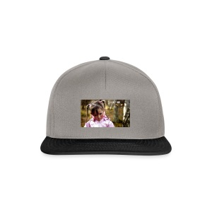 Lille Lise Picture - Snapback Cap