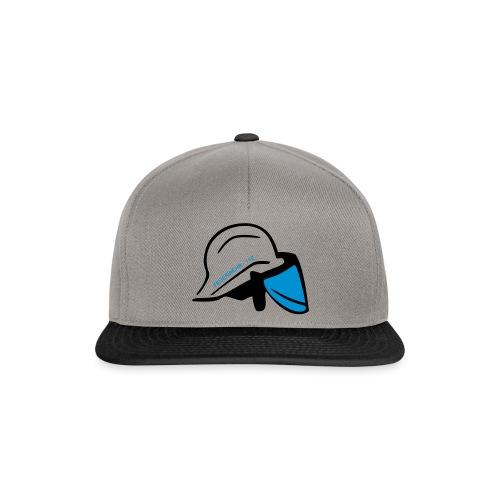 Feuerwehr Helm - Snapback Cap