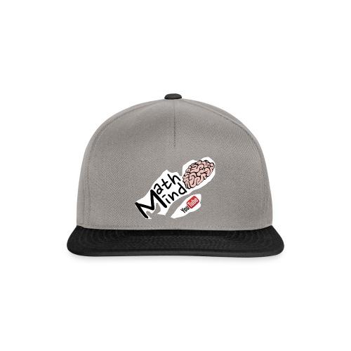 Main - Snapback Cap