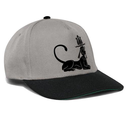 Ägyptische Sphinx - Snapback Cap