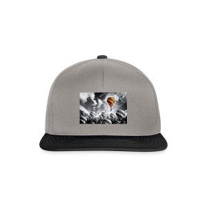 verschillend - Snapback cap