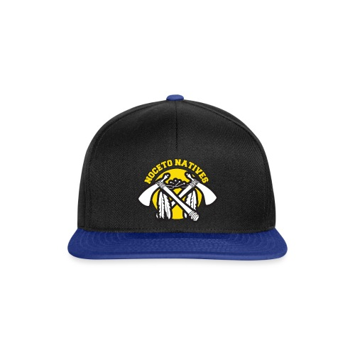 NATIVES MERCH - Snapback Cap