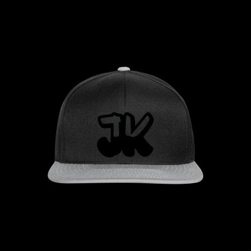 ZeddJK logo - Snapback Cap