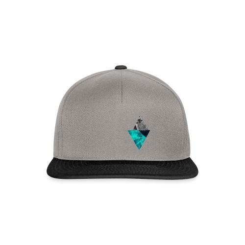 Blue Dream - Snapback Cap