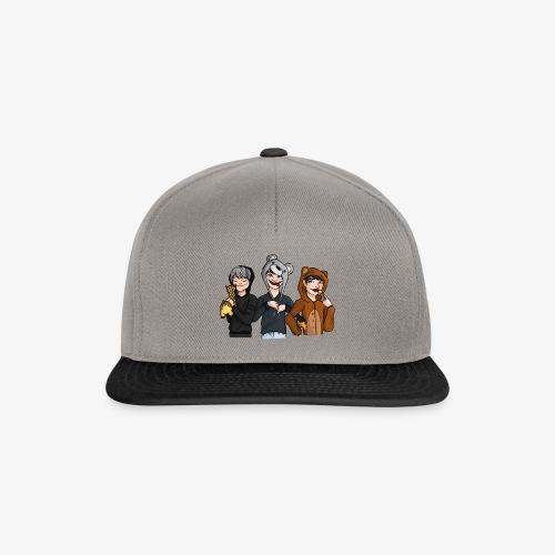 Team Potgrond - Snapback cap