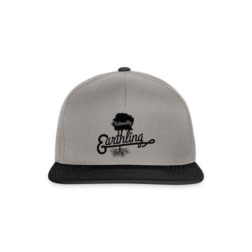 ERTHLNG - Snapback Cap