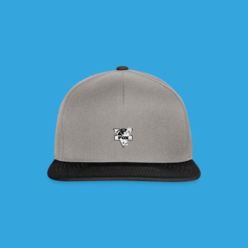 Fox - Pet - Snapback cap