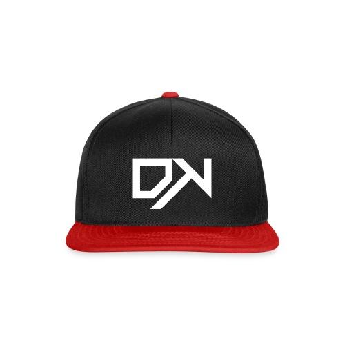 DewKee Logo Mug White - Snapback Cap