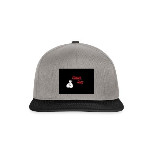 FinesseGang - Snapback cap