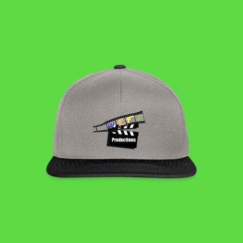 DRFS Productions - Snapback cap