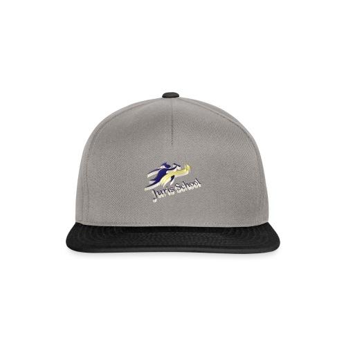Juris School 3d - Snapback Cap