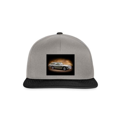 1366 2000 4 - Snapback Cap